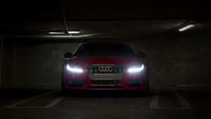 Audi A4 For Desktop