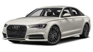 Audi High Definition