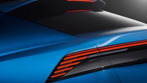 Audi Q8 2018 Hd