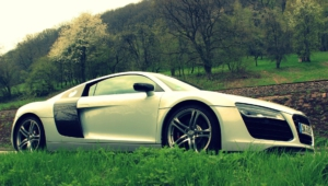 Audi R8 High Quality Wallpapers