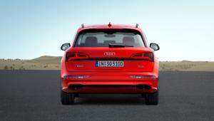 Audi Sq5 Background