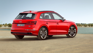 Audi Sq5 High Quality Wallpapers