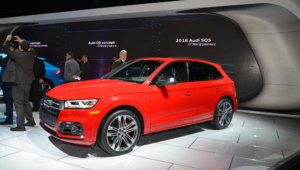 Audi Sq5 Wallpapers Hd
