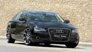 Audi Widescreen