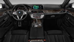 Bmw 7 Series Hd Desktop