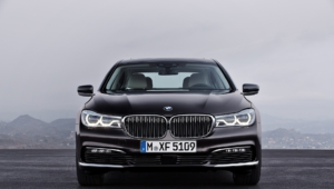 Bmw 7 Series Pictures