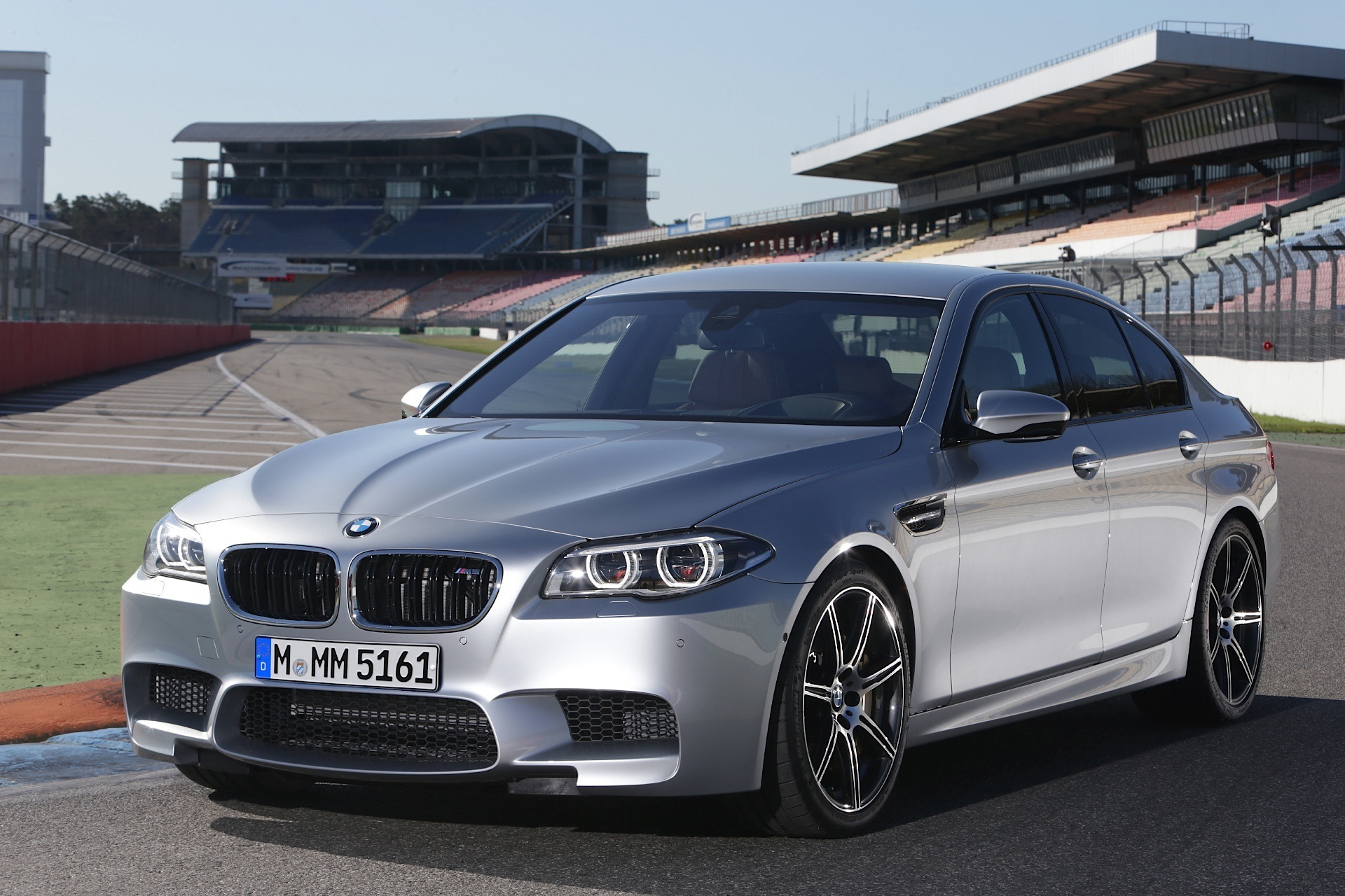 Bmw M5 High Quality Wallpapers