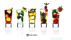 Bacardi Background