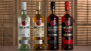 Bacardi Computer Wallpaper