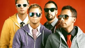 Backstreet Boys Background