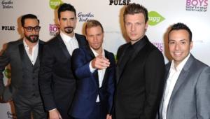 Backstreet Boys Hd