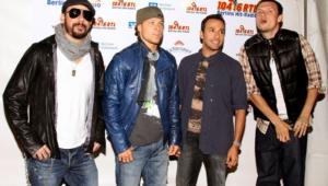 Backstreet Boys Hd Desktop