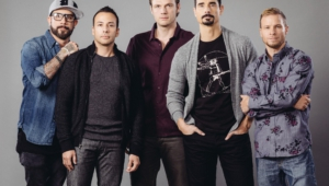 Backstreet Boys Hd Wallpaper
