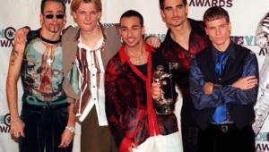 Backstreet Boys High Definition
