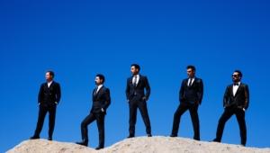 Backstreet Boys High Definition Wallpapers