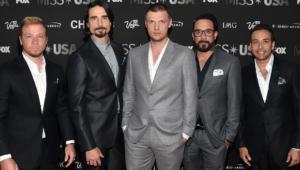 Backstreet Boys Wallpaper