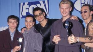 Backstreet Boys Wallpapers Hd