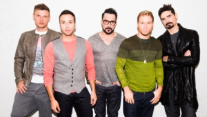 Backstreet Boys Wallpapers Hq