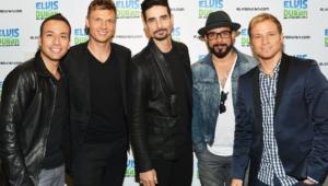 Backstreet Boys Widescreen