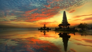 Bali 4k