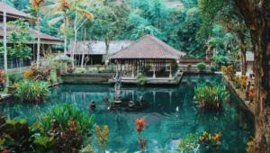 Bali Hd Desktop