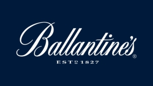Ballantines Wallpaper