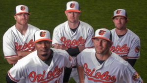Baltimore Orioles High Definition Wallpapers