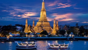 Bangkok High Definition Wallpapers