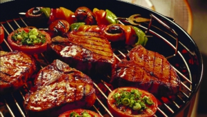 Barbecue Hd Desktop