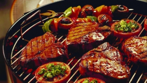 Barbecue High Definition Wallpapers