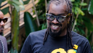 Beenie Man High Definition Wallpapers
