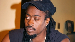Beenie Man Wallpapers
