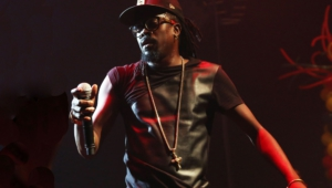 Beenie Man Wallpapers Hd