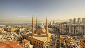 Beirut For Desktop