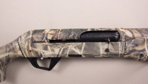 Benelli Black Eagle Wallpaper