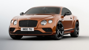 Bentley Continental Gt Hd Background