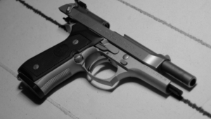 Beretta 92fs Widescreen