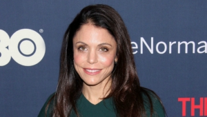 Bethenny Frankel Hd Background