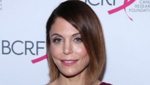 Bethenny Frankel Images