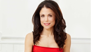 Bethenny Frankel Widescreen