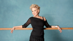 Bette Midler Background