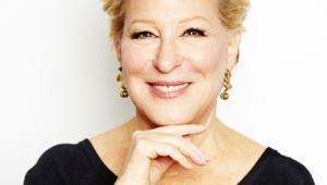 Bette Midler Hd