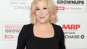 Bette Midler Images