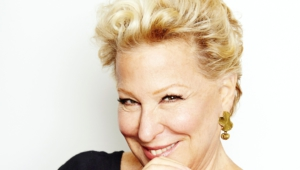 Bette Midler Wallpaper