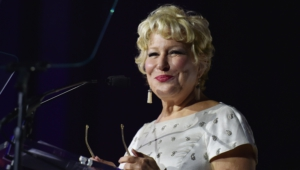Bette Midler Wallpapers
