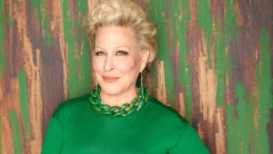 Bette Midler Wallpapers Hd