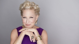 Bette Midler Widescreen