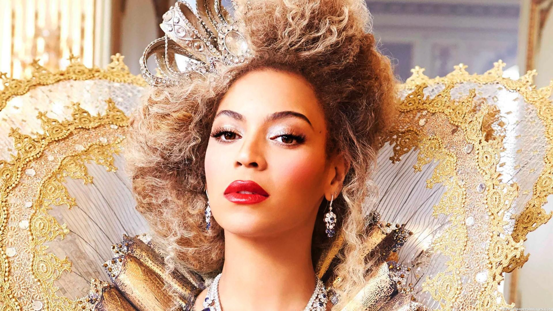 Beyonce Knowles Wallpa... Beyonce Knowles