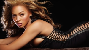 Beyonce Knowles High Quality Wallpapers