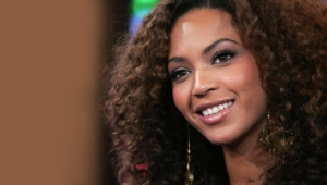 Beyonce Knowles Widescreen